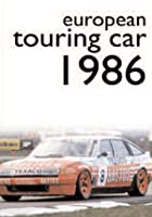 European Touring Car Championship 1986