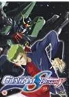 Mobile Suit Gundam Seed - Destiny Vol. 3