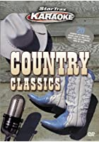 StarTrax Karaoke - Country Classics