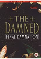 The Damned - Final Damnation - The Reunion Concert - Live At T