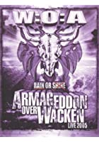 Armageddon Over Wacken 2005