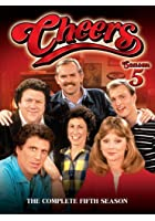 Cheers - Season 5