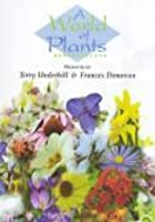 A World Of Plants - With Terry Underhill