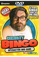 Celebrity Bingo