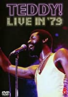 Teddy Pendergrass - Teddy! Live In '79