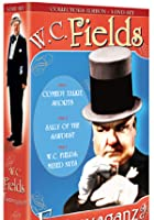 W.C. Fields - Mixed Nuts