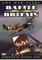 The The War Years - Battle Of Britain