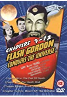 Flash Gordon Conquers The Universe - Vol. 3 - Episodes 9 - 12