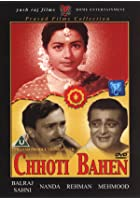 Chhoti Bahen
