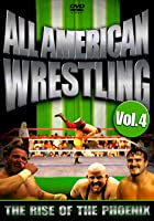 All American Wrestling Vol. 4