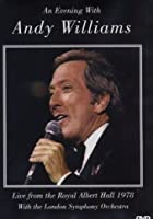 Andy Williams - An Evening With Andy Williams