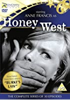 Honey West - The Complete Series