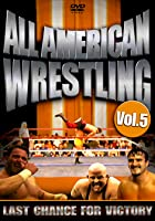 All American Wrestling Vol. 5