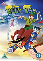 Peter Pan - Volume One