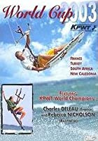 Kiteboarder World Cup 2003