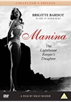 Manina The Lighthouse Keeper's Daughter