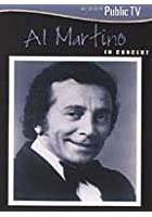 Al Martino - In Concert