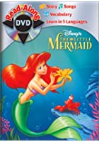 The Little Mermaid - DVD Read Along