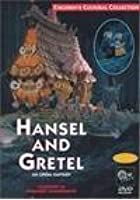 Hansel And Gretel - A Fantasy Opera