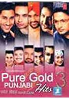 Pure Gold Punjabi Hits. 3