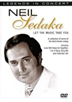 Neil Sedaka - Legends In Concert