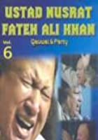Ustad Fateh Ali Khan - Vol. 6