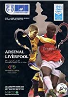 FA Cup Final 2001 - Liverpool vs Arsenal