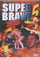 Super Brawl 5