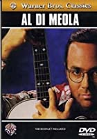 Al Di Meola - Guitar