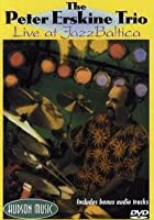 Peter Erskine Trio - Live At Jazz Baltica