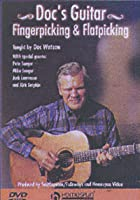 Doc's Guitar - Fingerpicking And Flatpicking