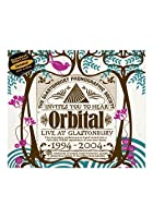Orbital - Glastonbury Live