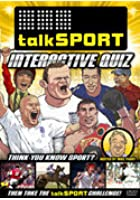 Talksport Interactive Quiz DVD