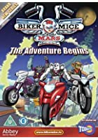 Biker Mice From Mars - The Adventure Begins