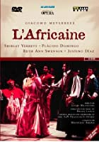 L&#39;Africaine - Meyerbeer