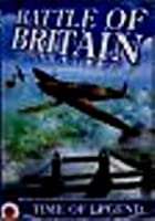 Battle Of Britain - Memorabilia Pack - Time Of Legend