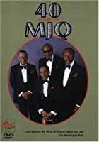 Modern Jazz Quartet - 40 Years Of M.J.Q.
