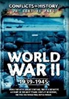 Conflicts In History - World War 2 - 1939-1945