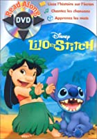 Lilo And Stitch - DVD Read Along