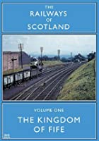 CineRail Railways Of Scotland - Vol. 1 - Kingdom Of Fife