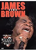 James Brown Live On Stage