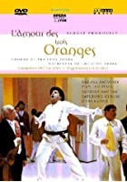 L&#39;Amour Des Trois Oranges - Prokofiev
