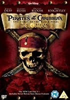 Pirates Of The Caribbean - The Lost Disc - Special Features