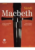 Macbeth - Verdi
