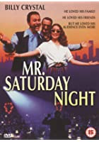 Mr Saturday Night