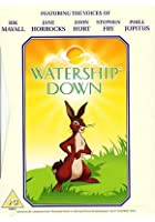 Watership Down - The Betrayal - Vol.12