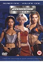 Cleopatra 2525 - Vol. 1 - Season 1 : Episodes 1-6