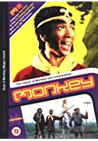 Monkey! - Episodes 1-3