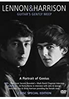 John Lennon And George Harrison - Guitars Gently Weep