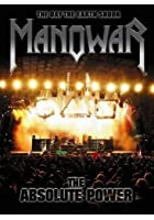 Manowar - Live At Earth Shaker Fest 2005